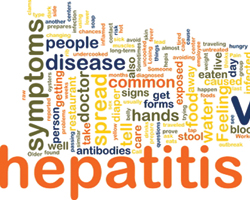Hepatitis C info